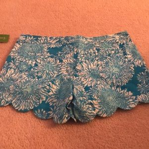 Lilly Pulitzer Shorts - Lilly Pulitzer shorts!